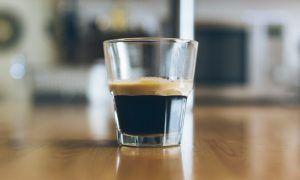 café come bien para dormir mejor