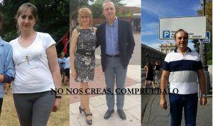 eres una persona saludable www.tucaminodelbienestar.com