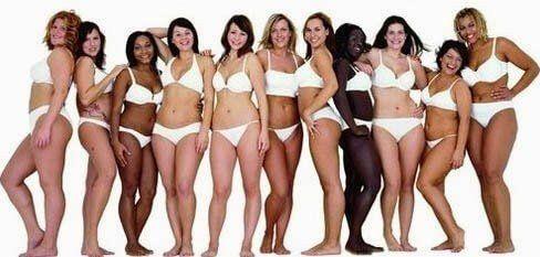 ¿cual es tu peso ideal?