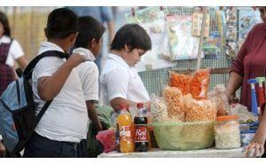 9 cosas que te hacen engordar www.tucaminodelbienesta.com obesidad infantil tucaminodelbienestar.com