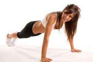 ejercicio flexiones actividad sexual