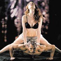 ejercicios pareja en forma