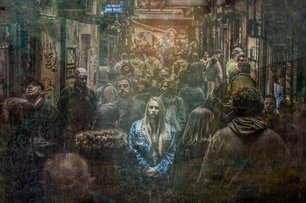 Ansiedad y el dolor estomacal
