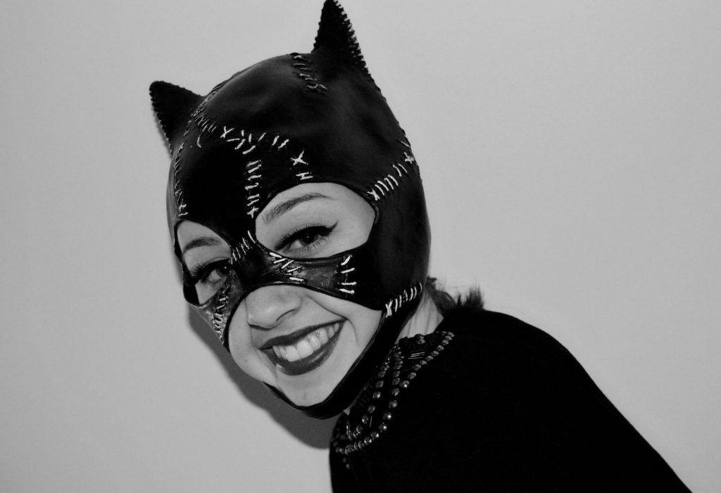 halloween catwoman www.tucaminodelbienestar.com