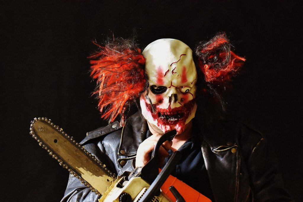 halloween clown www.tucaminodelbienestar.com