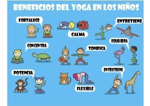 www.tucaminodelbienestar.com yoga-en-nios-beneficios1