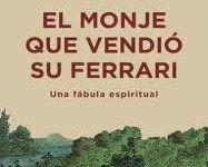 el-monje-que-vendió-su-ferrari www.tucaminodelbienestar.com