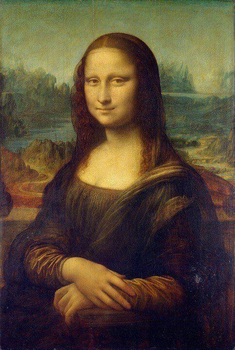 Frases de sonrisa mona-lisa- www.tucaminodelbienestar.com