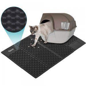 alfombrilla para arenero adoptar un gato www.tucaminodelbienestar.com