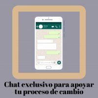 chat exclusivo