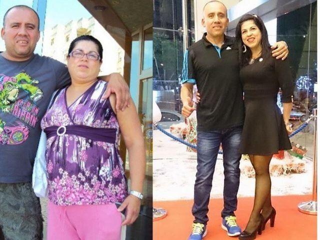 Testimonios de bajar de peso con herbalife tea