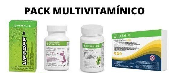 complejo vitaminico