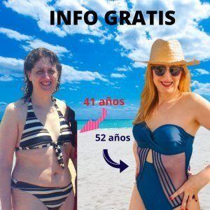 evaluacion nutricional www.tucaminodelbienestar.com
