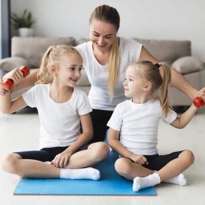 Yoga www.tucaminodelbienestar.com