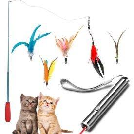 juguete gatos adoptar un gato www.tucaminodelbienestar.com