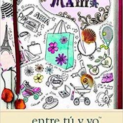 libro entre tu y yo REGALOS DIA DE LA MADRE www.tucaminodelbienestar.com