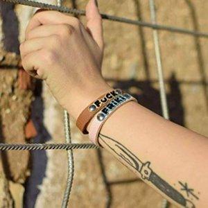 pulsera friki www.tucaminodelbienestar.com