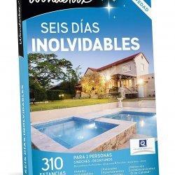 seis dias www.tucaminodelbienestar.com